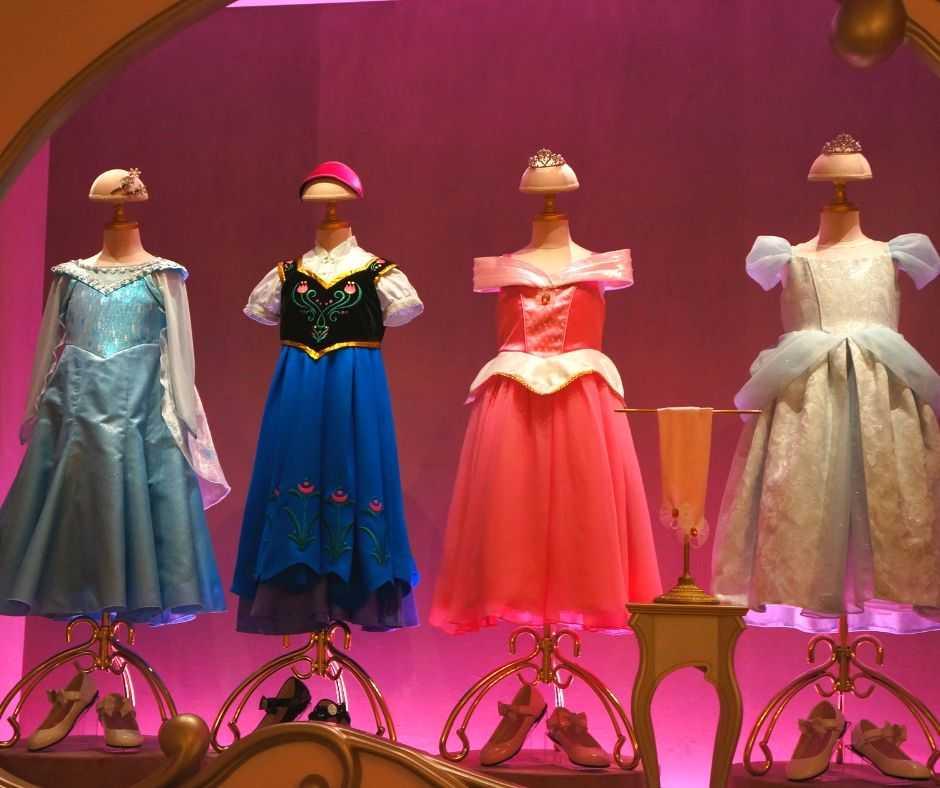 ビビディバビディブティックドレス