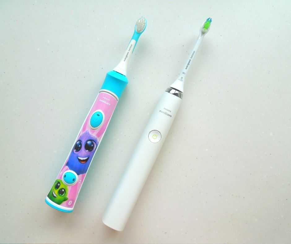電動歯ブラシ比較