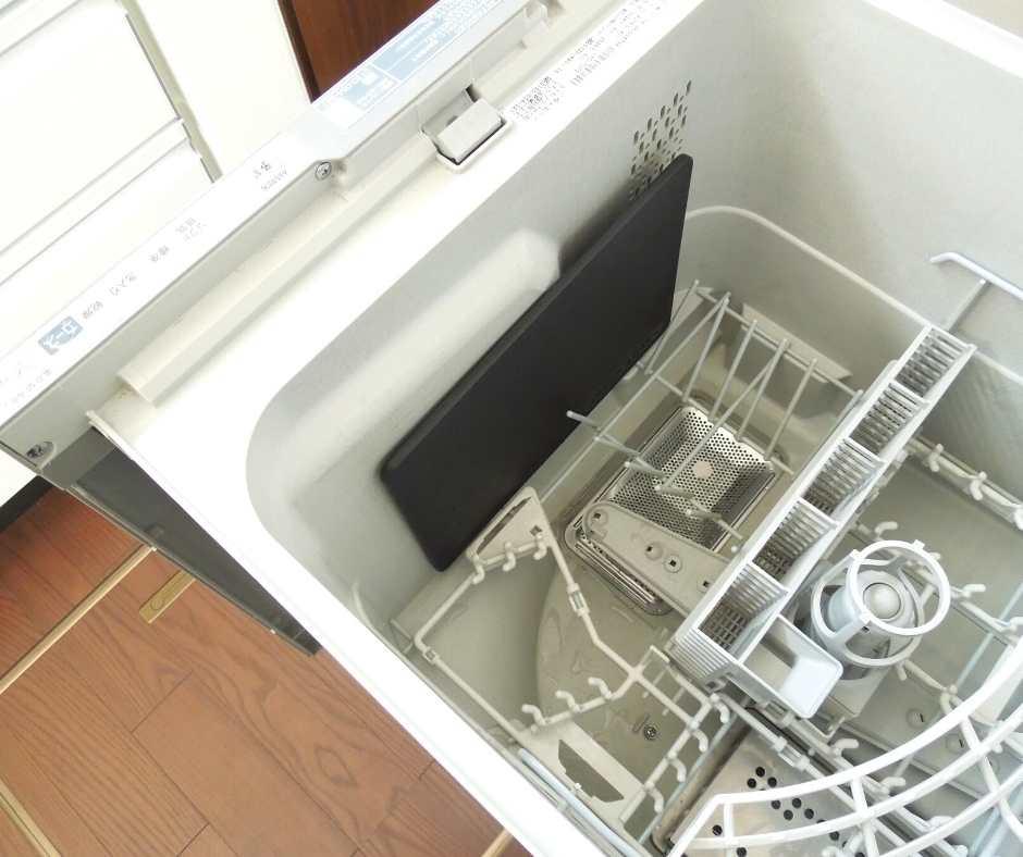 ビタクラフト まな板 食洗器