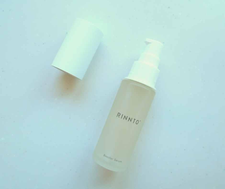 RINNTO+ブースターセラム3